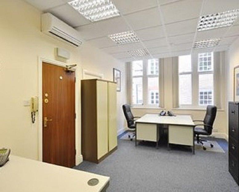 Office for Rent on 10 Ironmonger Lane, London City Bank