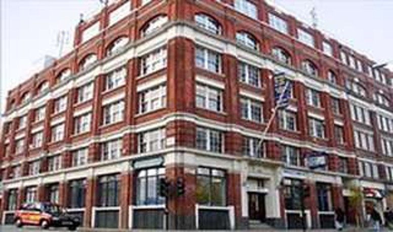 Davina House, 137-149 Goswell Road available for companies in Clerkenwell
