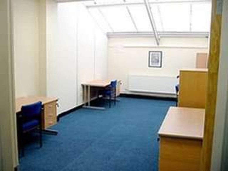 Photo of Office Space on James House, 22-24 Corsham Street, Hoxton Old Street