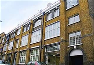 Photo of Office Space on James House, 22-24 Corsham Street, Hoxton - Old Street