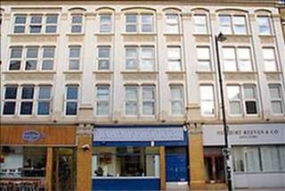 Photo of Office Space on Interactive House, 46 Great Eastern Street - Shoreditch