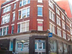 Ramillies House, 1-2 Ramillies Street, Soho available for companies in Oxford Circus