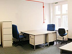 Ramillies House, 1-2 Ramillies Street, Soho Office Space Oxford Circus