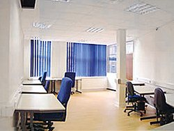 Summit House, 48 Great Eastern Street, Hackney Office for Rent Shoreditch
