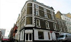 69 Wells Street, London Office Space Fitzrovia