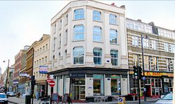 Zenith House, 155 Curtain Road, Hackney Office Space Old Street