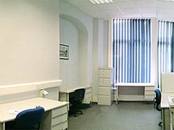 Photo of Office Space on Zenith House, 155 Curtain Road, Hackney Old Street
