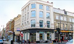Photo of Office Space on Zenith House, 155 Curtain Road, Hackney - Old Street