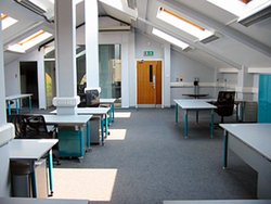 Photo of Office Space on Lysander Mews, Lysander Grove Highgate
