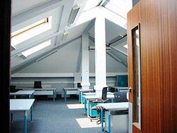 Lysander Mews, Lysander Grove Office for Rent Highgate