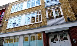 Photo of Office Space on 2 Charlotte Road, Shoreditch - Old Street