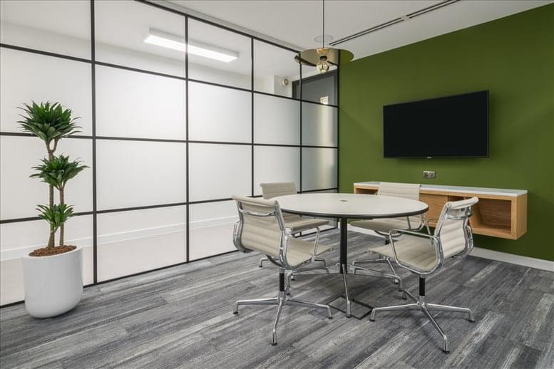 Photo of Office Space on Berkeley Square House, Berkeley Square Mayfair