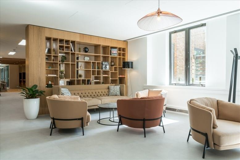 Berkeley Square House, Berkeley Square Office for Rent Mayfair