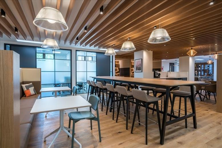 Mayfair Office Space for Rent on Berkeley Square House, Berkeley Square