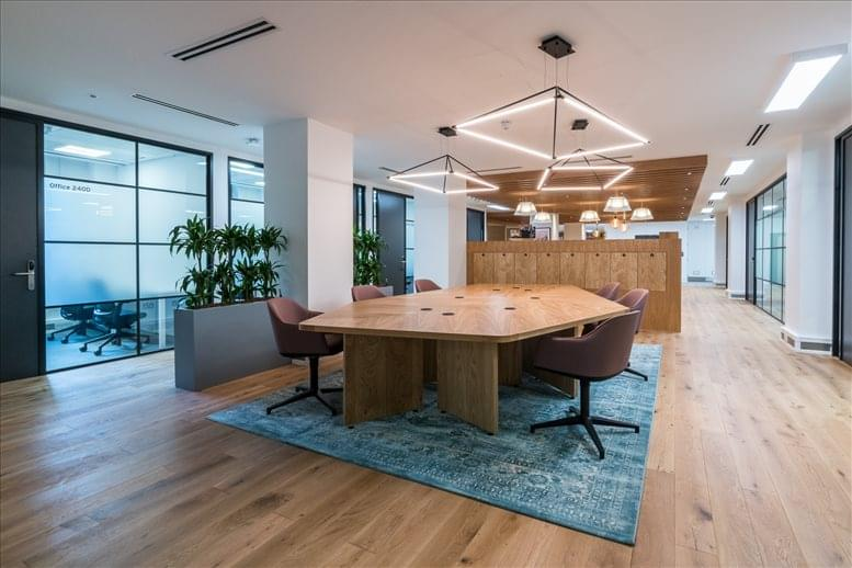 Photo of Office Space available to rent on Berkeley Square House, Berkeley Square, Mayfair