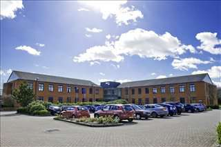 Photo of Office Space on 26 Kings Hill Avenue, Kings Hill, West Malling - Dartford