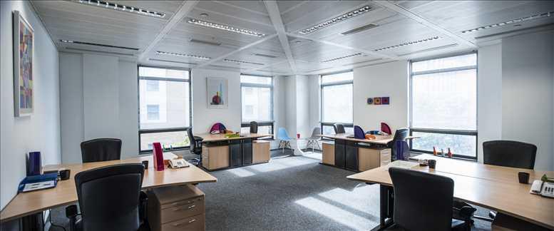 The Lansdowne Building, 2 Lansdowne Road Office Space Croydon