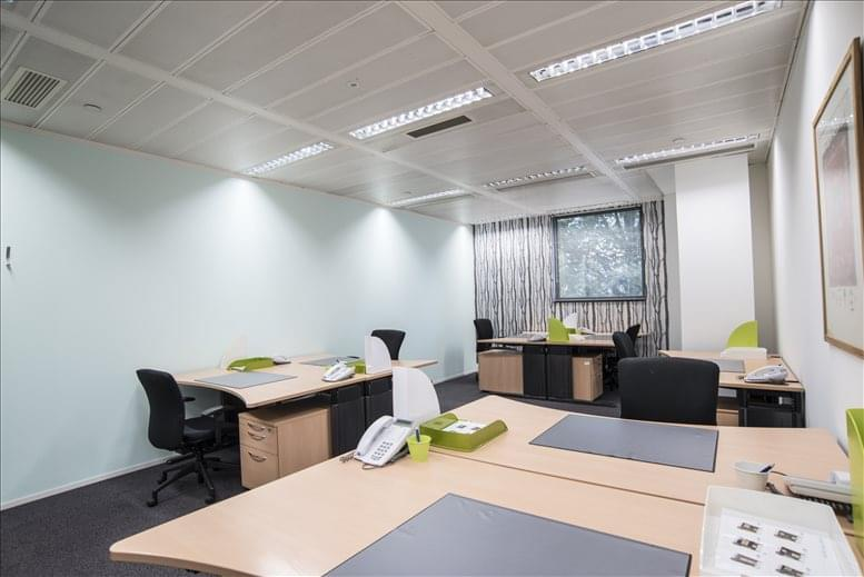 Image of Offices available in Croydon: The Lansdowne Building, 2 Lansdowne Road