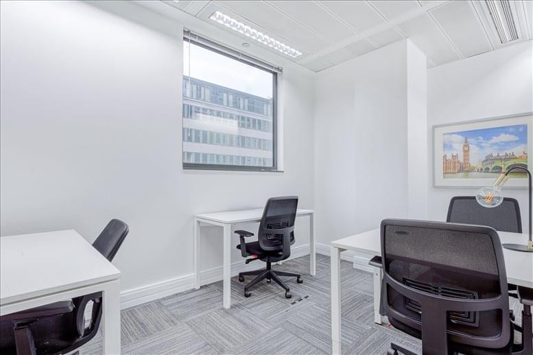Rent Croydon Office Space on The Lansdowne Building, 2 Lansdowne Road