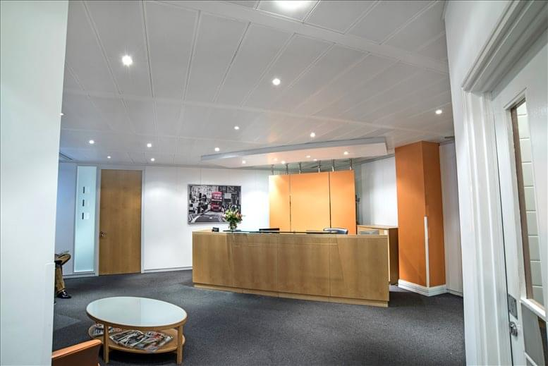 Photo of Office Space available to rent on The Lansdowne Building, 2 Lansdowne Road, Croydon