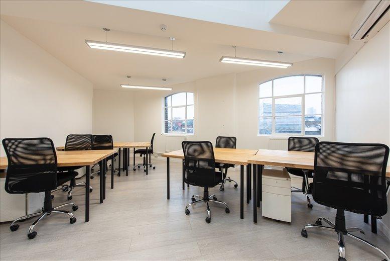 Photo of Office Space on 63 Charterhouse Street, London Farringdon