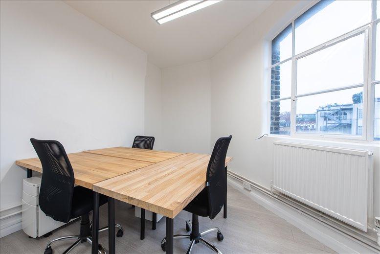63 Charterhouse Street, London Office for Rent Farringdon