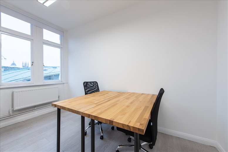 Picture of 63 Charterhouse Street, London Office Space for available in Farringdon