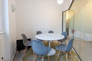 Photo of Office Space on 63 Charterhouse Street, London - Farringdon