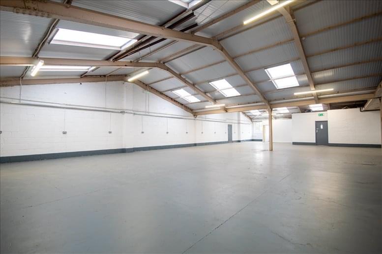 Office for Rent on Addington Business Centre, Vulcan Way, New Addington Croydon