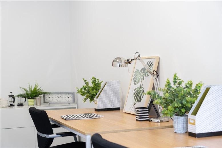 Croydon Office Space for Rent on Addington Business Centre, Vulcan Way, New Addington