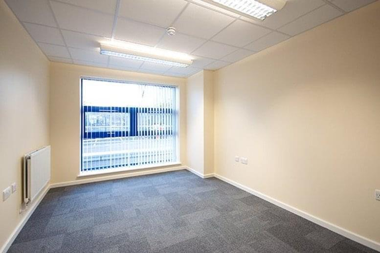 Mentmore House, Cray Avenue Office for Rent Orpington
