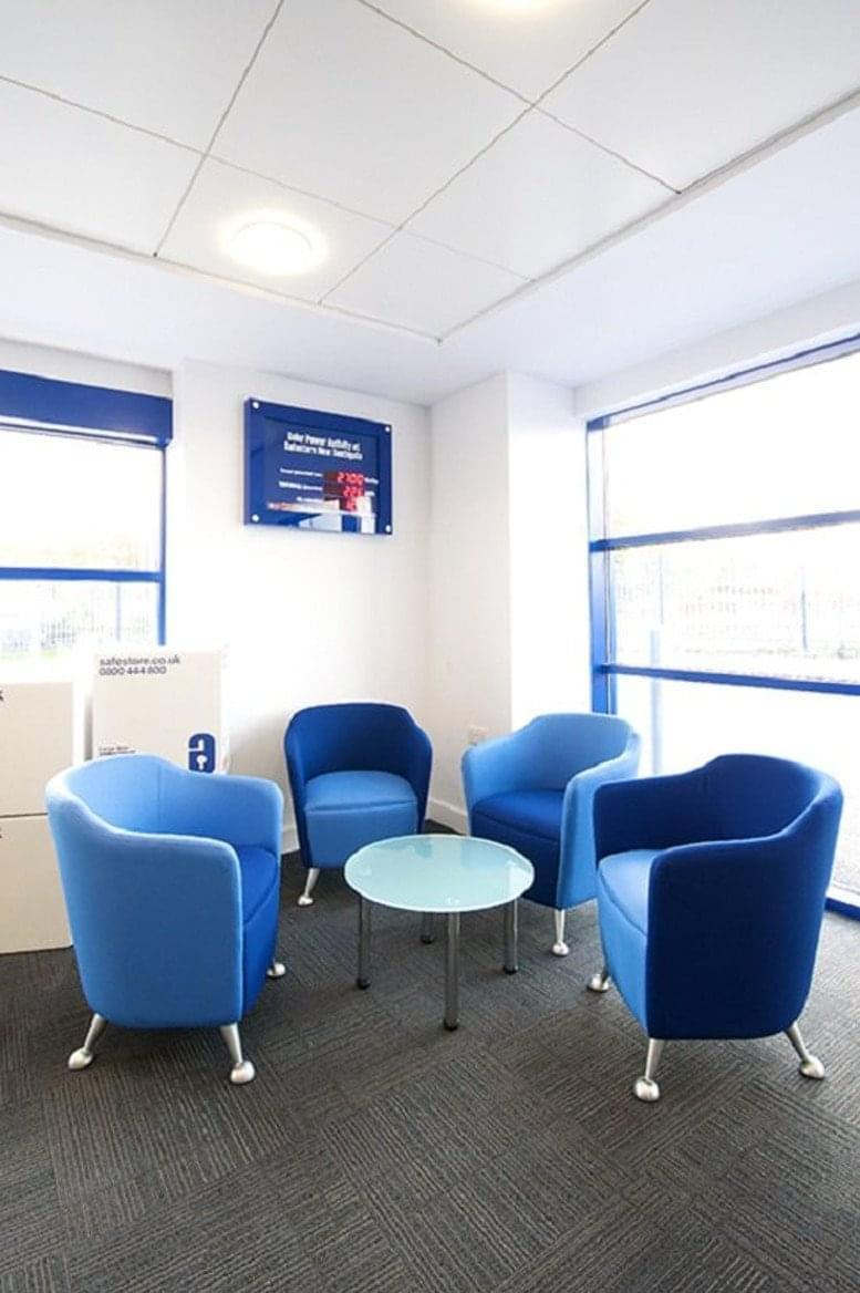 Image of Offices available in Orpington: Mentmore House, Cray Avenue