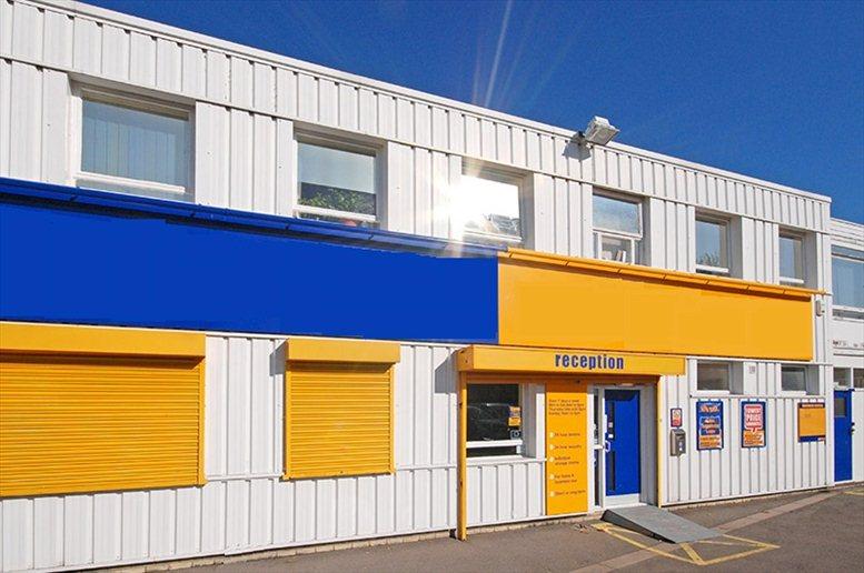 7 Mays Siding, London Road, Swanley Office Space Dartford