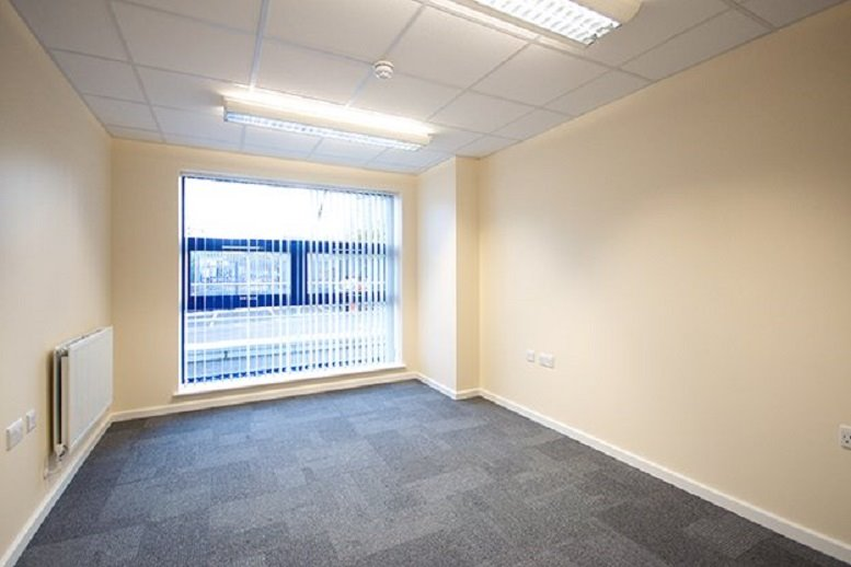 Picture of 7 Mays Siding, London Road, Swanley Office Space for available in Dartford