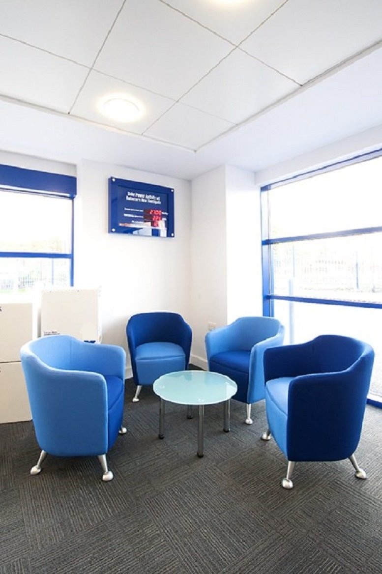 Image of Offices available in Dartford: 7 Mays Siding, London Road, Swanley