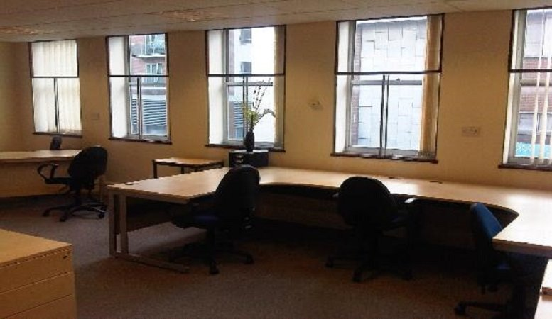 Picture of 15-17 Exchange Road Office Space for available in Watford