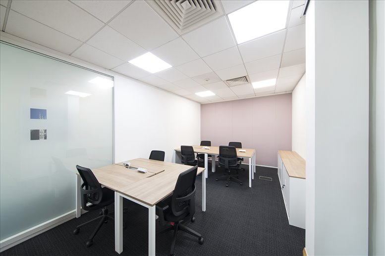 Picture of Regus House, Oxford Road Office Space for available in Uxbridge