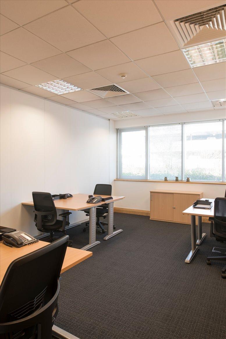Office for Rent on Regus House, Oxford Road Uxbridge