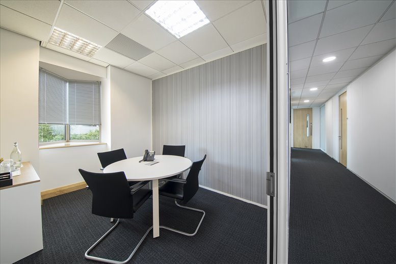 Uxbridge Office Space for Rent on Regus House, Oxford Road