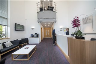 Photo of Office Space on Regus House, Highbridge, Oxford Road - Uxbridge