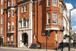 28 Grosvenor Street available for companies in Mayfair