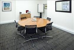 Photo of Office Space on 28 Grosvenor Street Mayfair