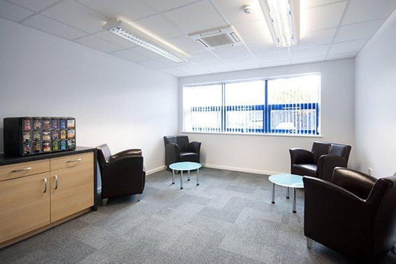 Photo of Office Space on Links Industrial Estate, Popham Close, Hanworth Twickenham
