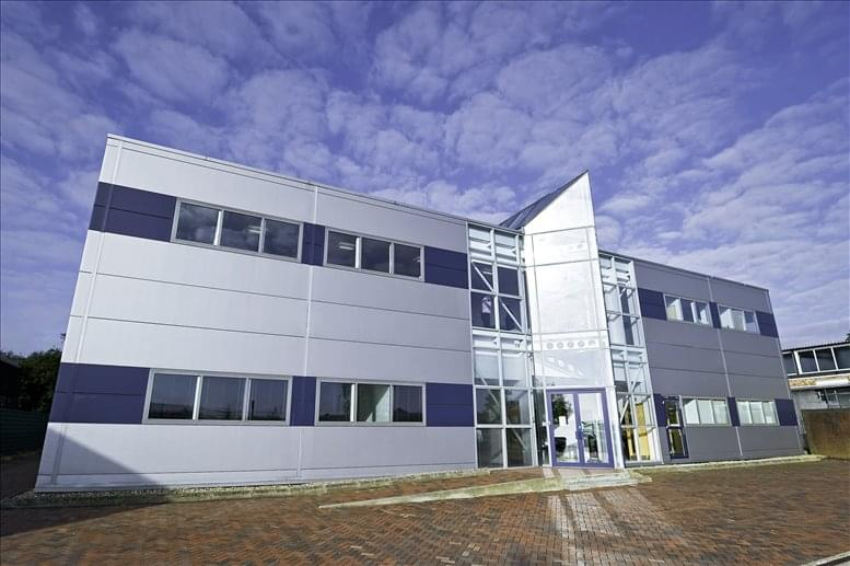 Photo of Office Space on Forsyth House, 39 Mark Road - HP2
