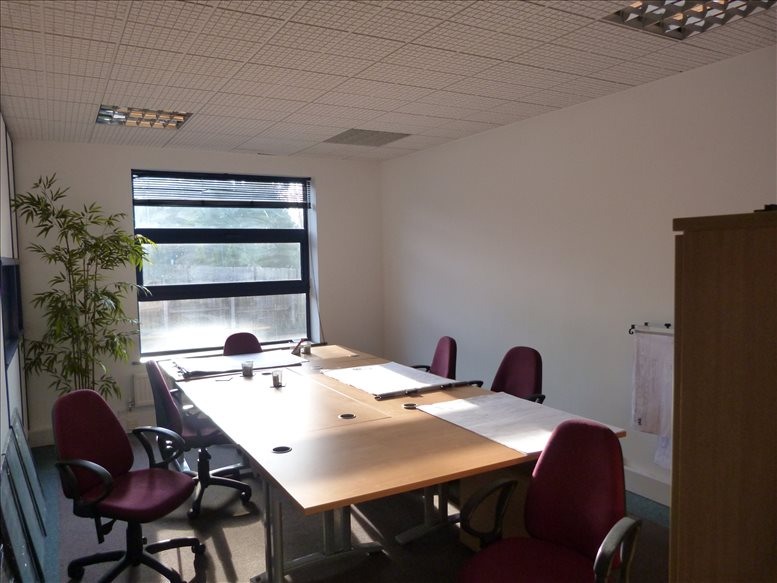 Watling Gate, 297-303 Edgware Road Office for Rent Colindale