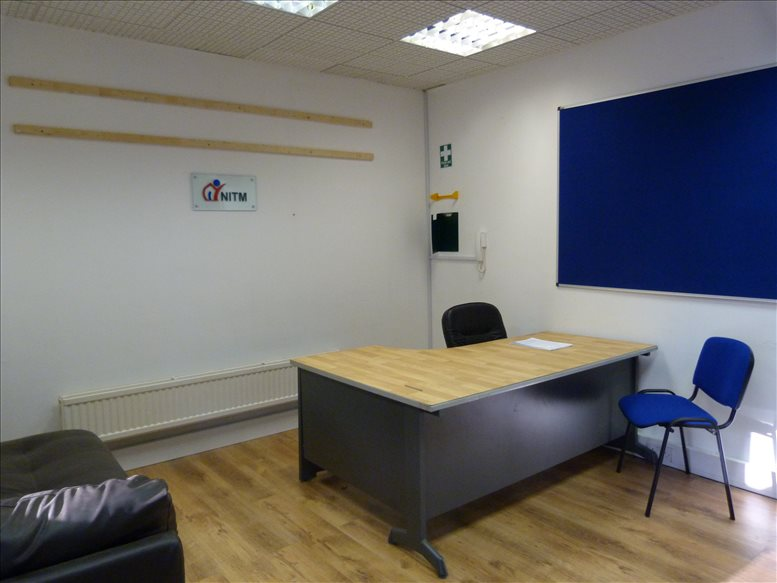 Office for Rent on Watling Gate, 297-303 Edgware Road Colindale