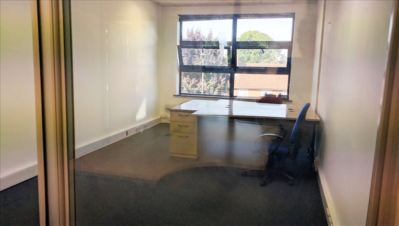 Image of Offices available in Colindale: Watling Gate, 297-303 Edgware Road