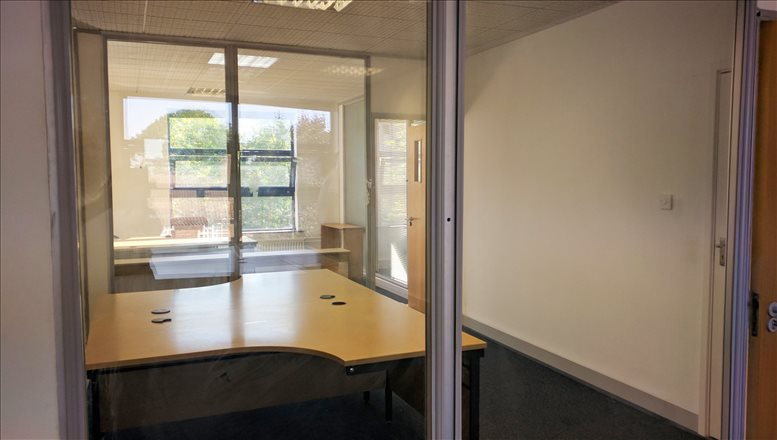 Colindale Office Space for Rent on Watling Gate, 297-303 Edgware Road