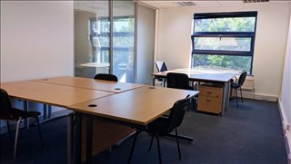 Photo of Office Space on Watling Gate, 297-303 Edgware Road - Colindale