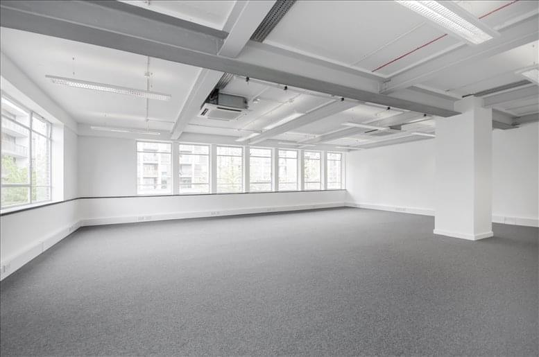 Q West, 1110 Great West Road Office for Rent Brentford